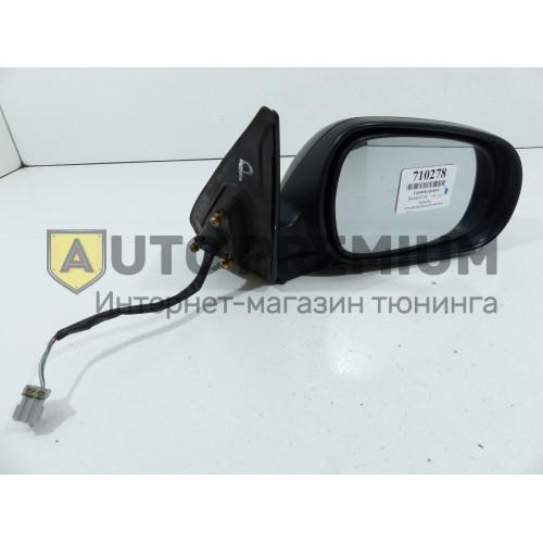 Боковые зеркала W-4 04 неокрашенные на ВАЗ 2104-2107